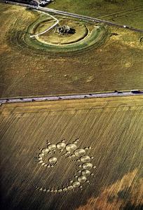 Stonehenge - Julio del 1996