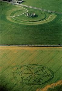 Stonehenge - Junio del 1997