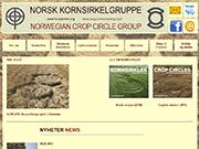 Norwegian Crop Circle Group