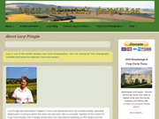 Lucy Pringle's site