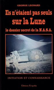 Ils n'étaient pas seuls sur la Lune